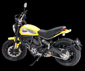 ducati motorbike roadworthy