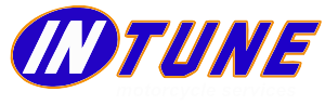 Intune Motorcycles logo