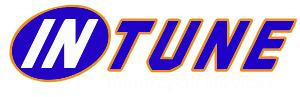 Intune Motorcycles logo