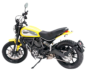 Motorcycle Repairs Melbourne | Intune Motorcycle Services